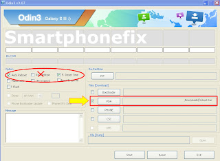 How To Fix Samsung Galaxy S3 Automatic Shut Off Restart Problem