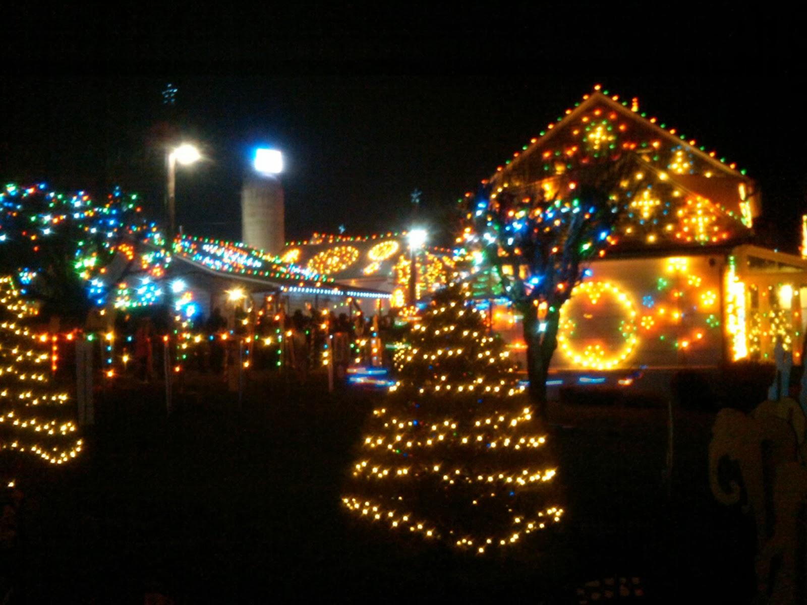 Koziar's Christmas Village, Bernville, PA | Interesting ...