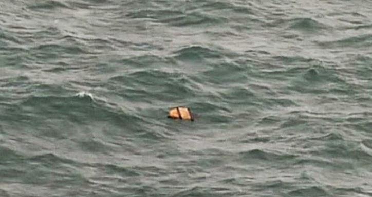 pesawat air asia ditemukan