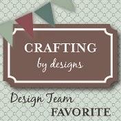 I am a winner - Crafting by designs