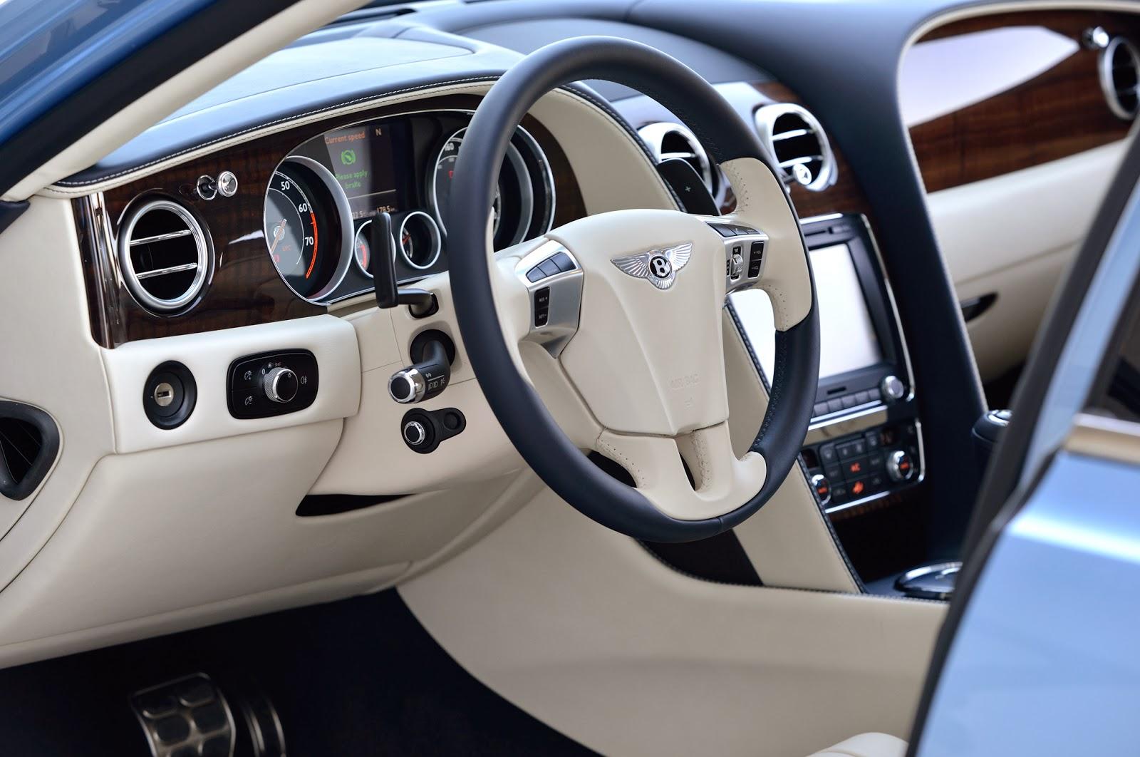January 2014 auto car bentley 2014 vanachro Images