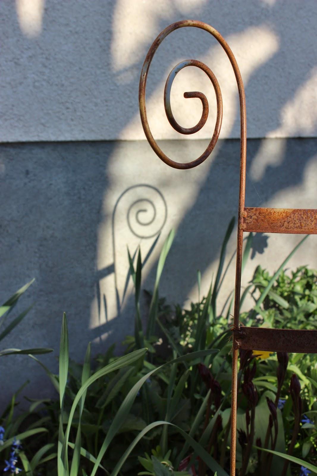 Trädgårdens innersta väsen