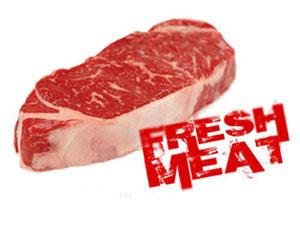 Waspada Beredar Daging Sapi Yang Tercemar Kotoran