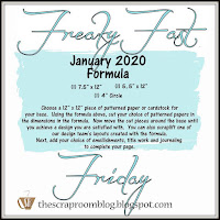 JAN 2020 Freaky Fast Formula