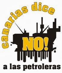 Canarias dice No a las petroleras