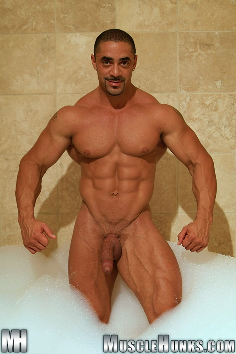 from Frankie gay latino gay beef