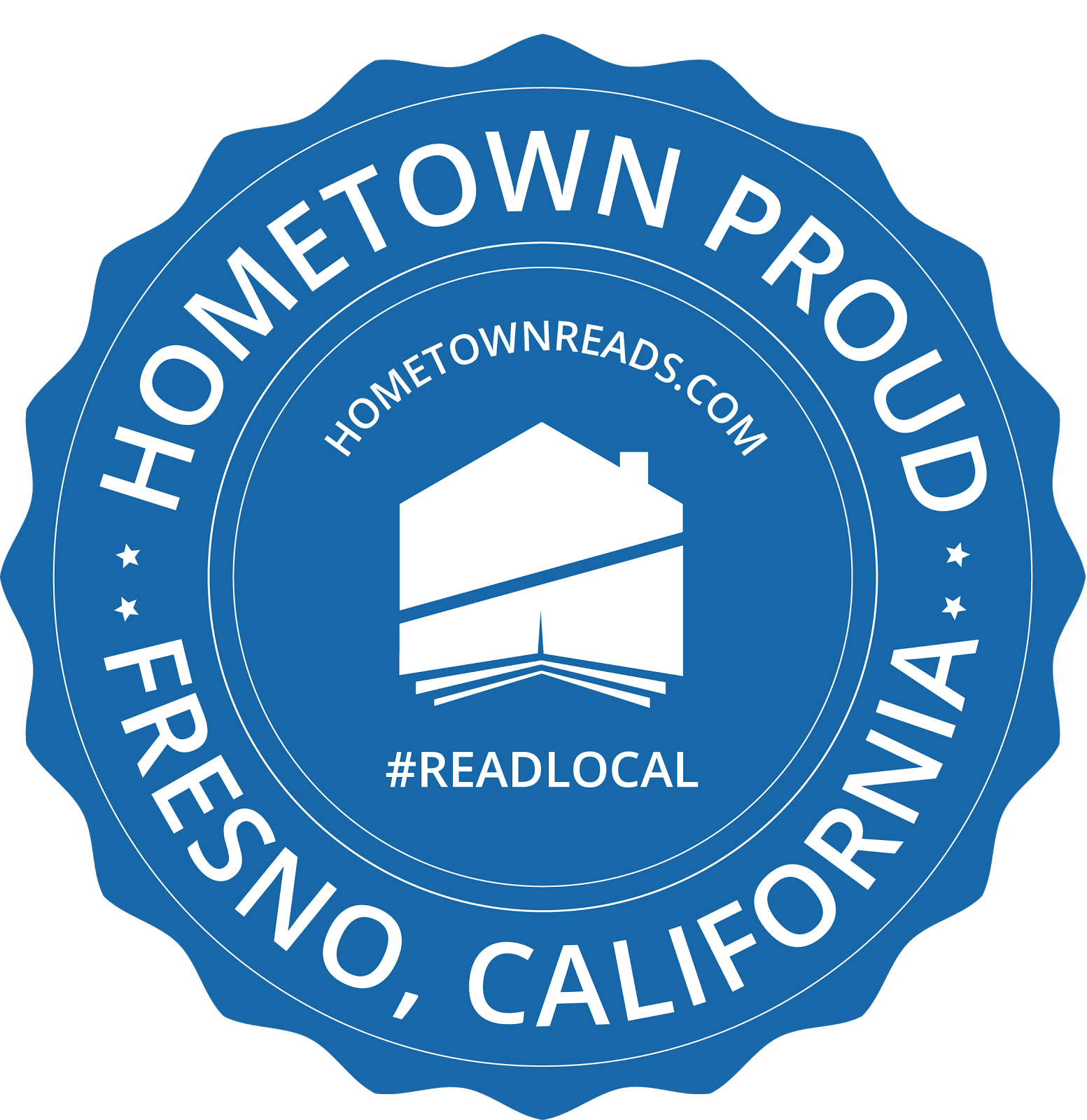 Home Town Reads - Fresno