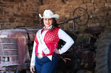 2016 Miss Rodeo Enterprise