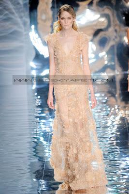 Elie Saab Spring 2010 Haute Couture Koleksiyonu