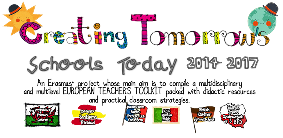 Creating Tomorrow's Schools Today 2014-2017