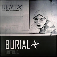 Lunedì 4 marzo 2013: cosa fare a Milano concerti musica elettronica Burial