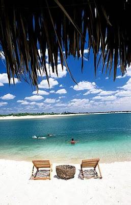 Fotos e imagens de Praias mais Bonitas do Brasil