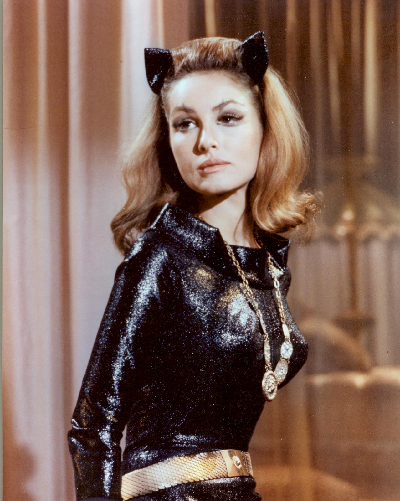 Julie Newmar Catwoman Poster More Julie Newmar as Catwoman