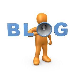 Blog ikonu