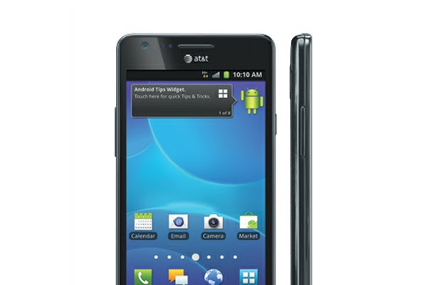 AT & T Samsung Galaxy S II Android ICS update delayed for ...