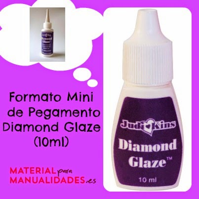 Diamond Glaze mini
