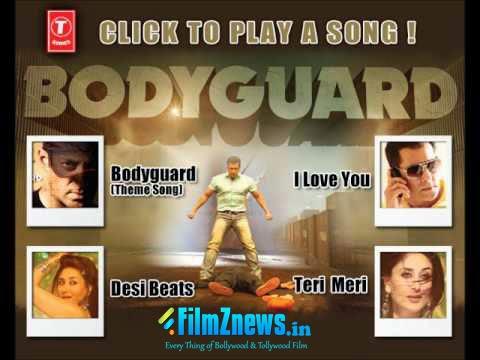 """Bodyguard Full Audio Songs"" | Jukebox | Salman Khan"