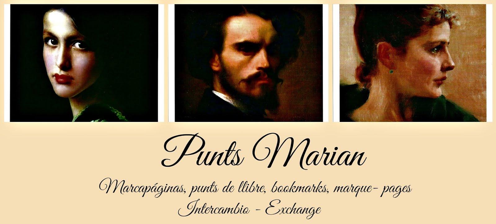 Punts Marian