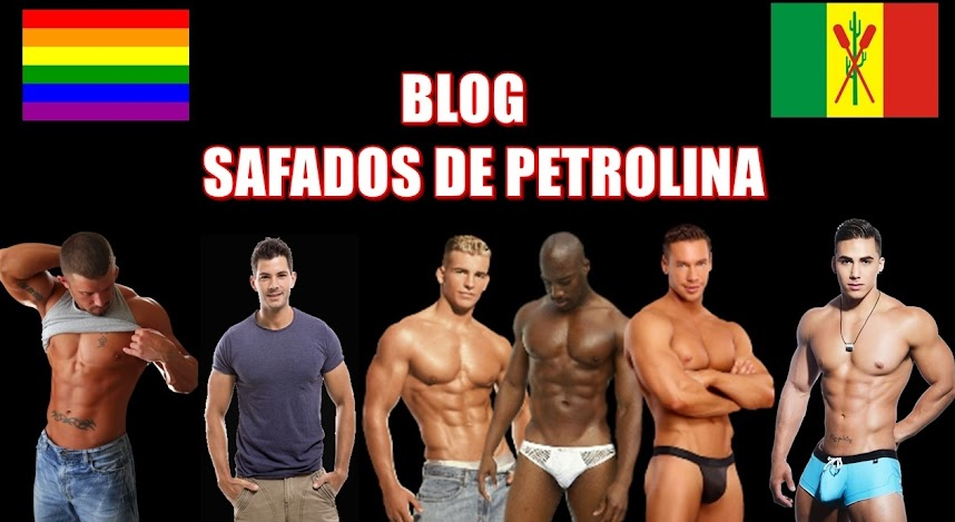 Blog Safados de Petrolina