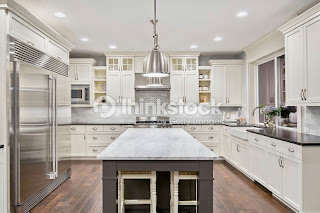 photo credit: thinkstockphotos (Kitchen Trends For This Year (for tile cleaning piece))