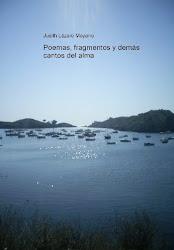 Poemas, fragmentos y demás cantos del alma