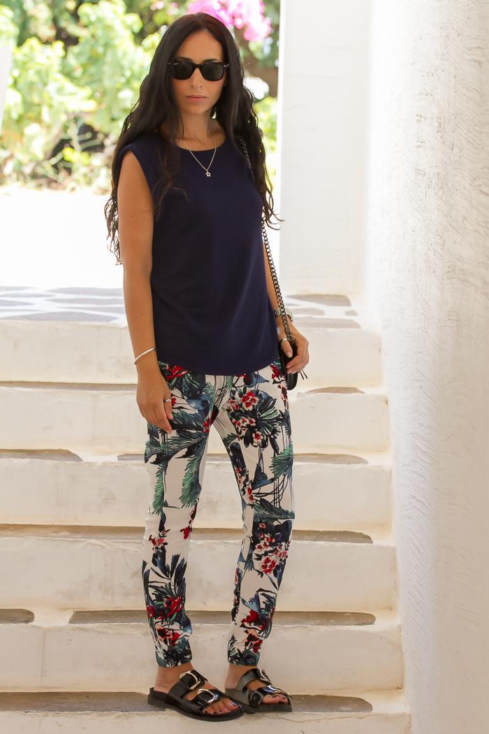 Blogger moda de Valencia