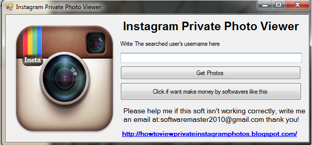 How to View Private Instagram Profile Photos/Videos | Hacks and ...