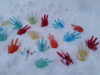 Vinterhänder