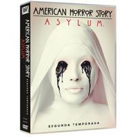 American Horror Story Asylum: 23 de octubre a la venta en DVD