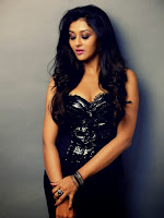 Bham Bolenath Heroine Pooja Jhaveri New Photos-cover-photo