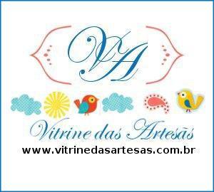 Vitrine das Artesãs