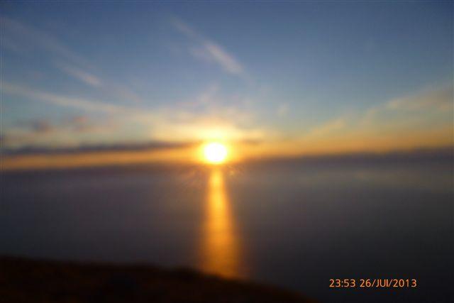 Cap au nord 2013 le soleil de minuit au cap nord for Garage peugeot opio