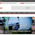 Cool Mag Template Grátis Para Blogger