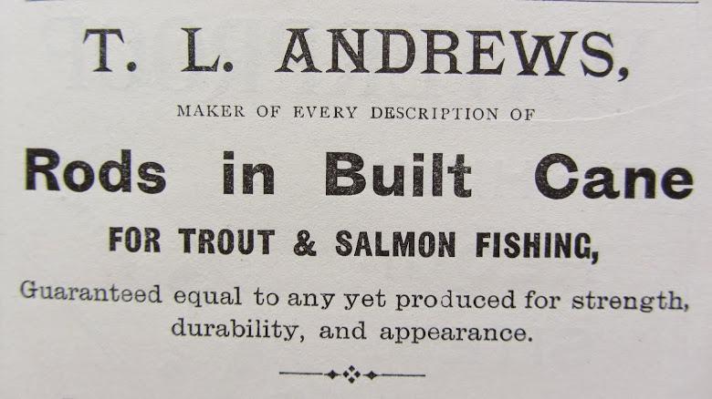 T.L. Andrews