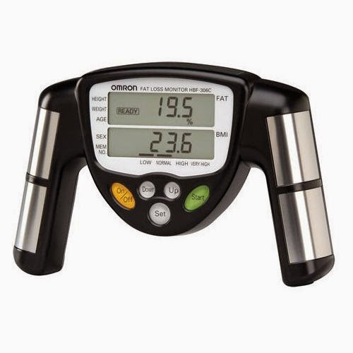 PORTABLE FAT ANALYZER