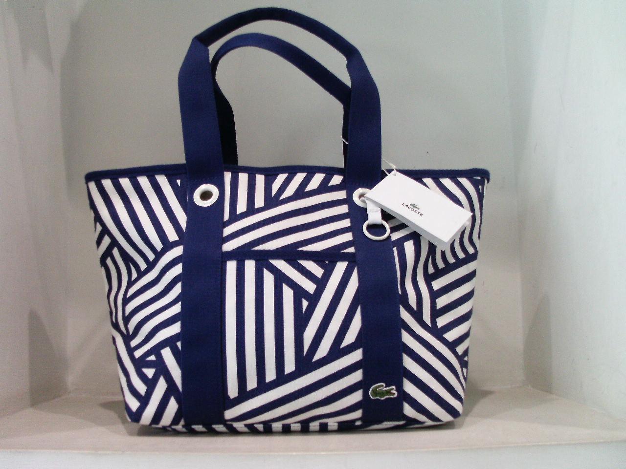 Borse Cotone Mare : Silvana accessori moda borse mare