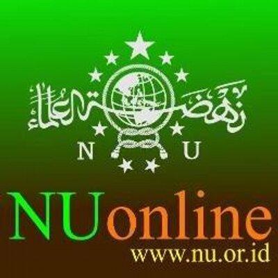 Kompas: NU Online(nu.or.id) Rujukan Islam Moderat di Dunia Maya