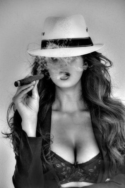 The Smoke Of Love