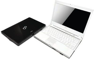 New Fujitsu LIFEBOOK SH560 Review