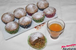 Muffins de Plat...