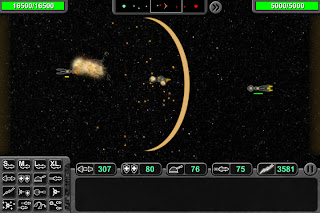 Ultranought screenshot 2