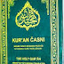 Translation of Quran in Bosnian