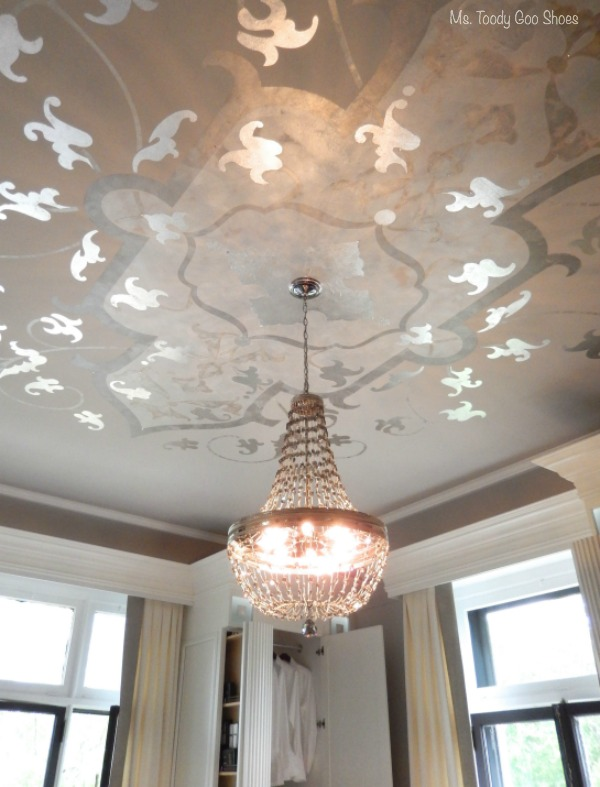 Mega Mansion Tour - 52 rooms that you've got to see to believe!   Ms. Toody Goo Shoes #BlairsdenMansion #housetours