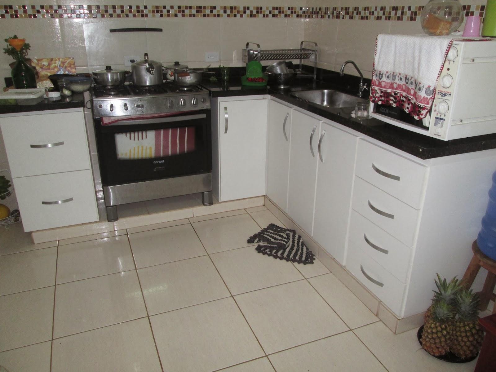 Alex Marcenaria: Cozinha planejada conforme sua necessidade parcelamos  #374569 1600 1200