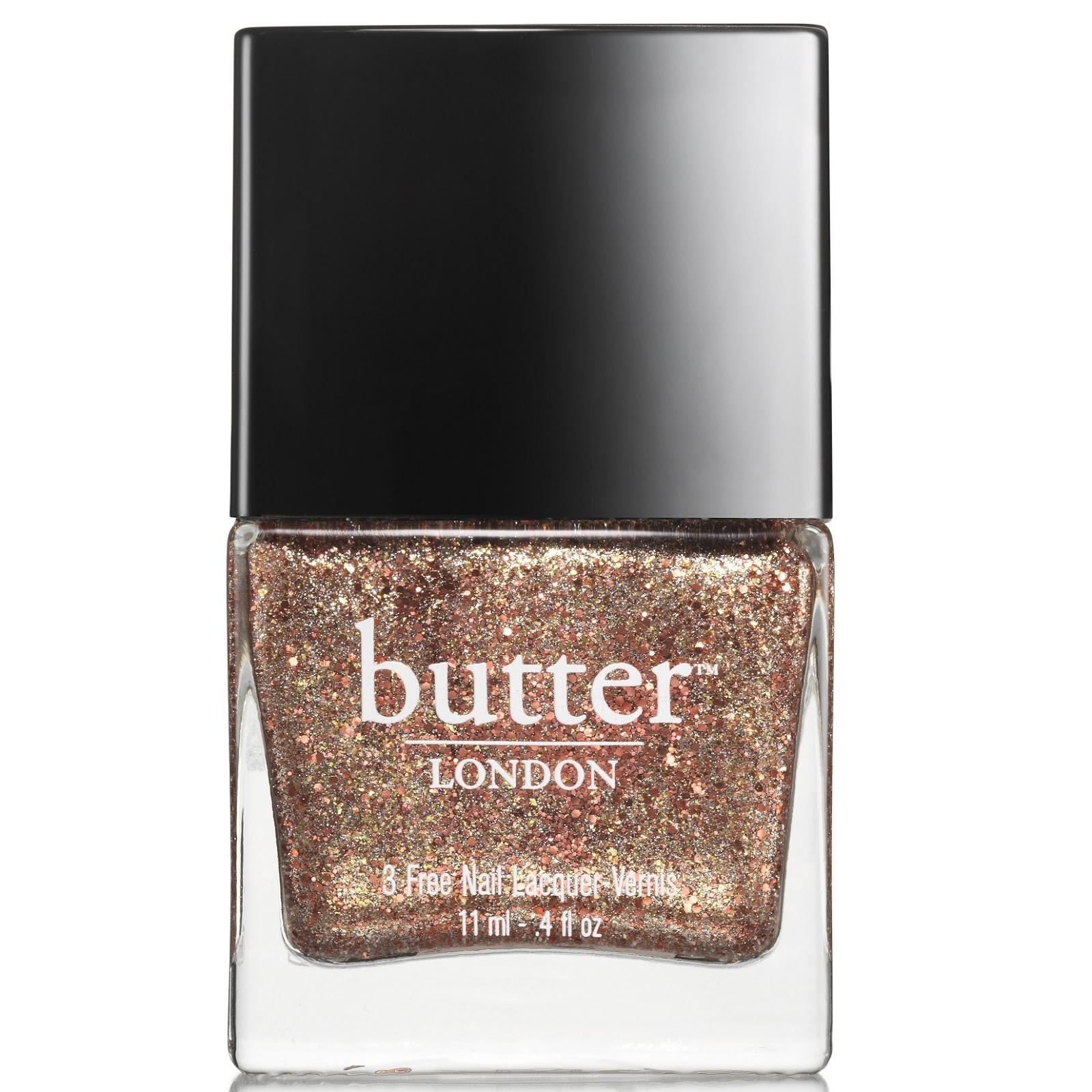 butter LONDON Dust-Up (formerly butter LONDON Pikey)