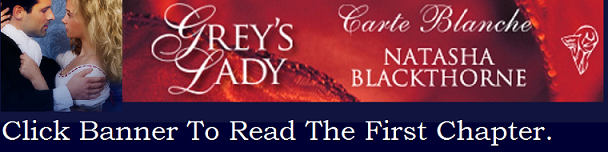 To Read The First Chapter of Grey's Lady, Click on Banner Below. For 18 and over ONLY.
