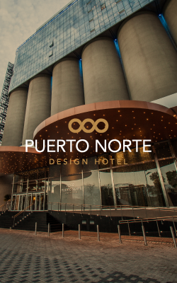 Puerto Norte Design Hotel