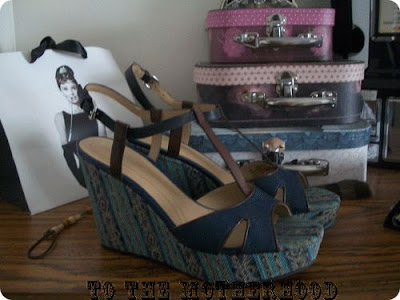 image 2 Naturalizer Shoes Review and Giveaway