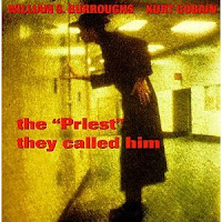 "The ""Priest"" They Called Him art sound disque grunge vinyle nirvana"
