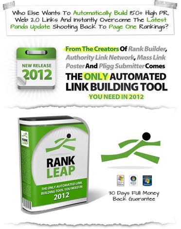 Rank Leap Pro V 1.0.05